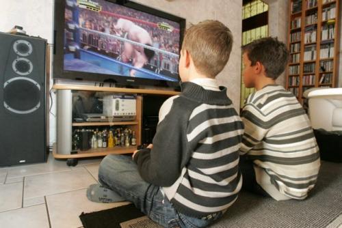 les jeux vid o sont ils bons pour nos enfants. Black Bedroom Furniture Sets. Home Design Ideas