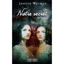 notre secret - Jessica Warman
