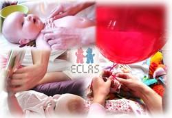 www.eclas.fr, connaître cette maladie l'Amyotrophie Spinale type 1