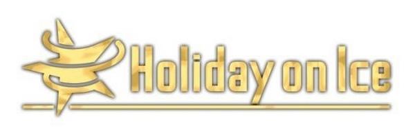 Holiday On Ice Logo