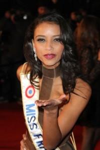 Miss France 2014