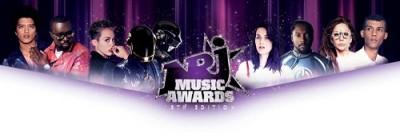 NRJ MUSIC AWARDS LIVE-REPLAY