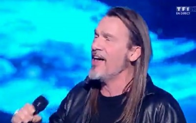 Nrj Music Awards 2014 florent Pagny Tube