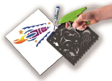 crayola-airbrush-extrait