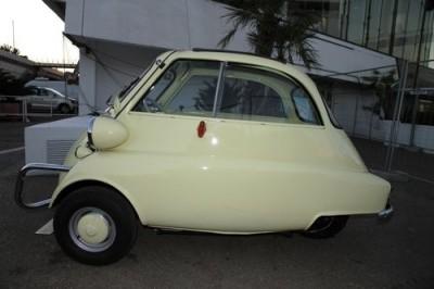 voiture Stromaé