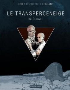couverture BD Le Transperceneige