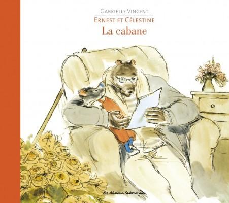 ernest-et-celestine-la-cabane-casterman-flammarion