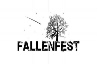 INSCRIPTION  FALLENFEST