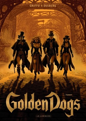 golden-dogs-tome-1-fanny-bd-le-lombard