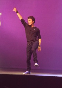kev adams le Cannet