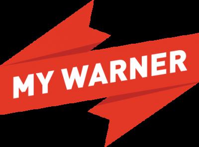 My Warner Second Écran