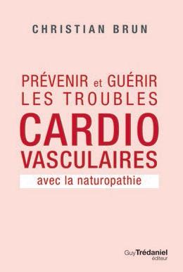prevenir et guerir les troubles cardiovasculaires