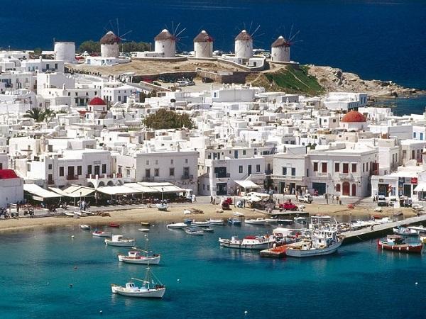 Meilleures destinations pour voyager low cost cet t for Meilleur site reservation sejour