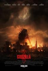 Godzilla de Gareth Adams