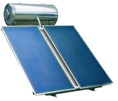 Chauffe eau solaire 6 crit res l 39 achat for Chauffe eau piscine solaire