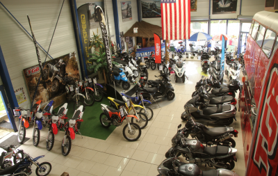 Magasin Moto and Co