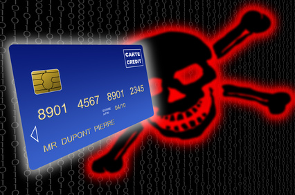 pirate carte bancaire