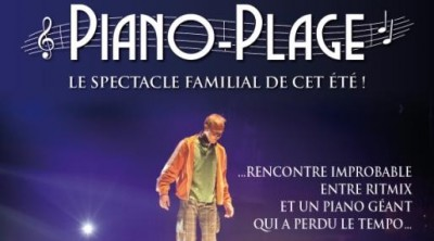 pianoplage