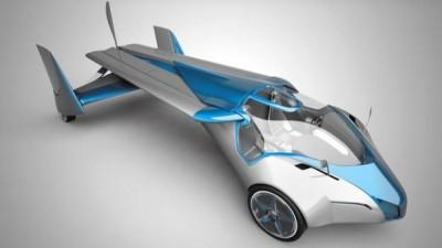 Aeromobile 3.0