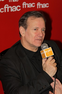 Francis Huster Fnac Cannes  (4)
