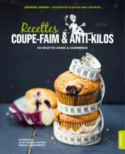 recettes coupe faim et anti kilos