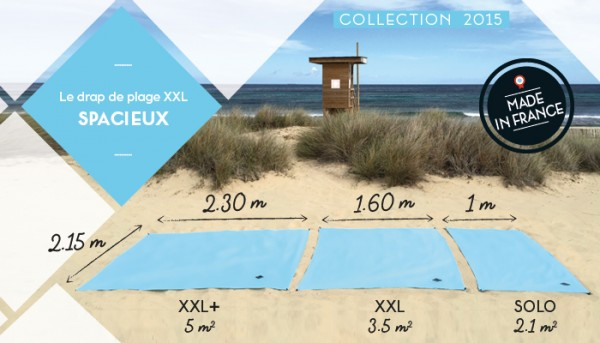 baba les draps de plage qui ne s 39 envolent pas. Black Bedroom Furniture Sets. Home Design Ideas