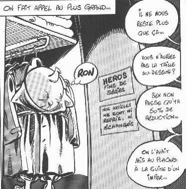 Maëster ... et Boules de Gomme_