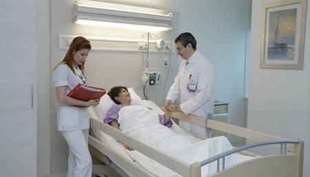 Novacorpus soins a letranger