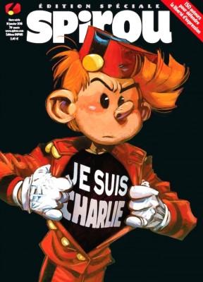 Spirou Charlie
