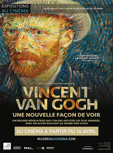 Van Gogh une nouvelle façon de voir