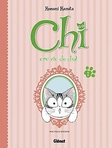 501 CHI-UNE VIE DE CHAT GRAND FORMAT T01[MAN].indd