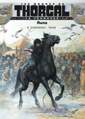 jeunesse-thorgal-t3-runa-le-lombard