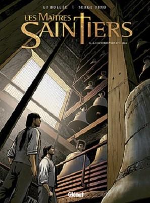 501 LES MAITRES SAINTIERS T01[BD].indd