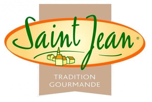 logo Saint Jean