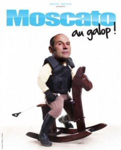 Moscato, au Galop!