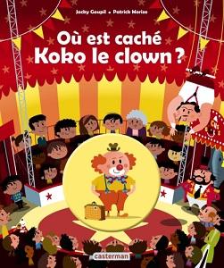 ou-est-cache-koko-le-clown-casterman