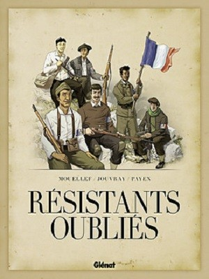 501 RESISTANTS OUBLIES[BD].indd