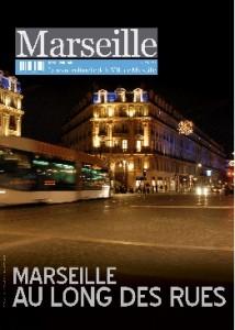 revue marseille