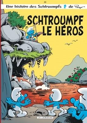 schtroumpfs-t33-schtroumpf-heros-le-lombard