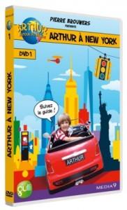 3D Arthur VOL1
