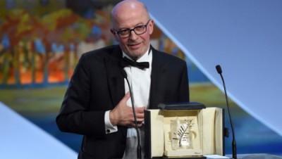Jacques Audiard pour Dheepan (Canal +)