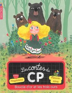 contes-du-cp-boucle-or-trois-ours-flammarion