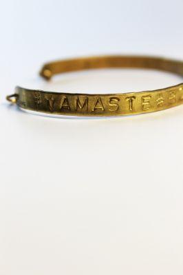 Bracelet Homme Namaste