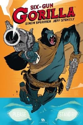 six-gun-gorilla-ankama