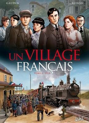 un-village-francais-t1-1914-soleil