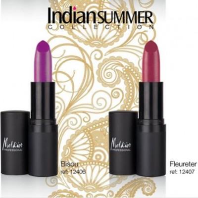 Rouges à lèvres Indian Summer