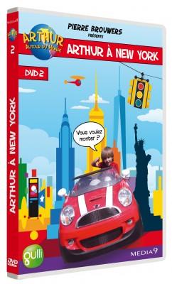 3D Arthur VOL2
