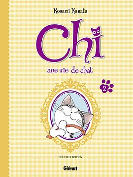 CHI-UNE VIE DE CHAT T2.indd