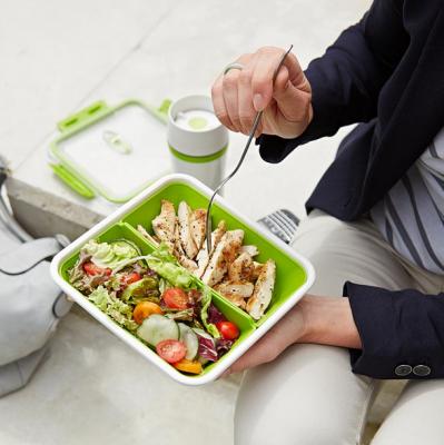 Choisissez EMSA pour un déjeuner sur l'herbe