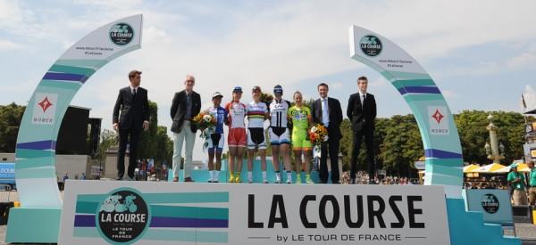 Course by le Tour